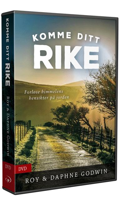 Komme ditt rike (Boks med 6 DVDer)
